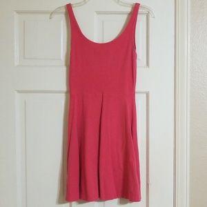 Express stretch dress